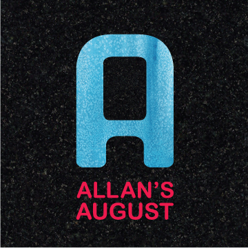 Allan's August